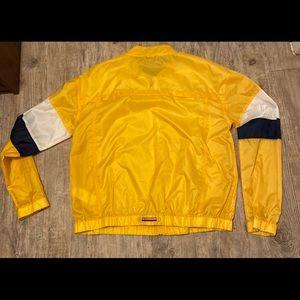 Brand new Tommy Hilfiger windbreaker jacket